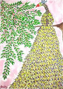 Doudou'Papeterie : des affiches aquarelles pour votre décoration !
