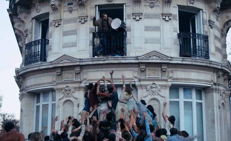 LA NUIT A DÉVORÉ LE MONDE : Paris est une solitude peuplée ★★★★☆