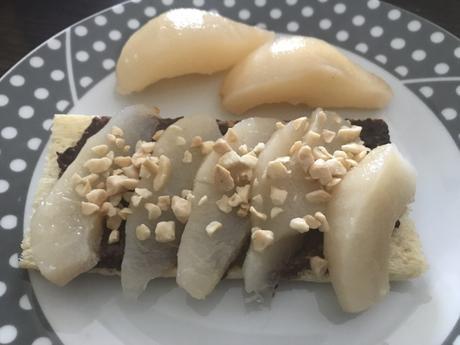 Pâte à tartiner maison, Avocatella saveur cacao noisettes