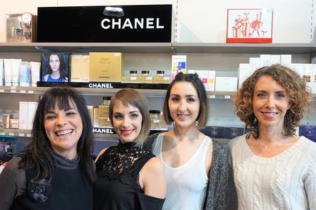 Le nouveau fond de teint Chanel est Ultra... tout !