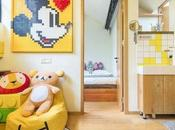 appart kids friendly Shanghai