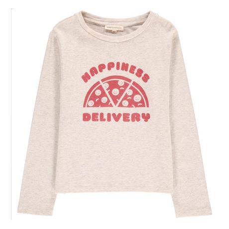 T-shirt Happiness Delivery-product