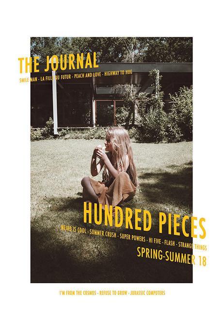 Découvrez la nouvelle collection Hundred Pieces