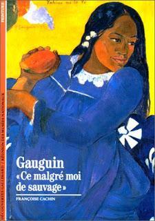 Gauguin « Ce malgré moi de sauvage »