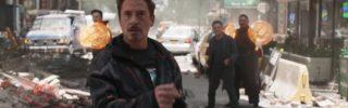 Avengers Infinity War affiche une durée record pour un Marvel !