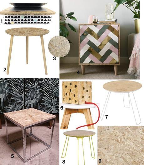 tendance meuble osb tout ce que vous devez savoir. Black Bedroom Furniture Sets. Home Design Ideas