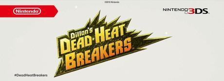 nintendo 3ds dead heat breakers