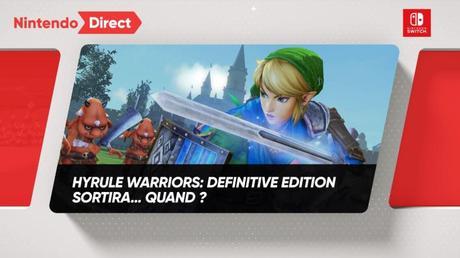 hyrule warriors definitive edition nintendo switch