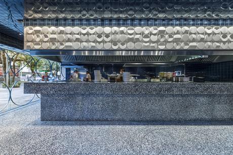 El Califa, un restaurant à Mexico à l'identité bien affirmée
