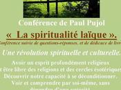 avril 2018 TREVOUX (01) Conférence Paul Pujol.