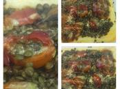 Tartelettes Lentilles-champignon- carottes épices Tandoori (sans gluten)