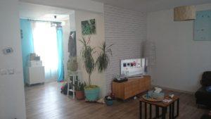 Un meuble îlot multifonctions