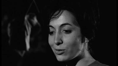 Les Fiancés - I fidanzati, Ermanno Olmi (1963)