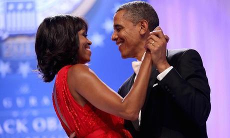 Le couple Obama va produire des programmes pour Netflix