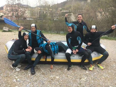 Descente en Raft, loisirs Castellane 04120, Provence Rafting