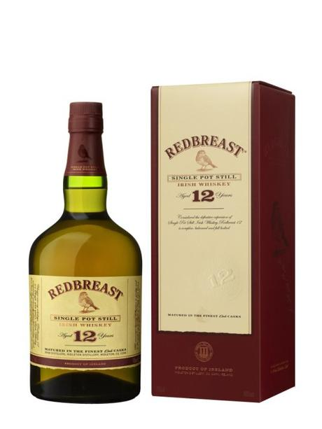 Sélection whiskey irlandais pour la Saint-Patrick 2018