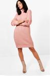 La Robe Pull : l'indispensable des journées froides