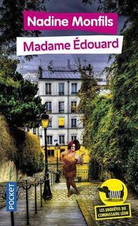 Madame Edouard (Nadine Monfils)