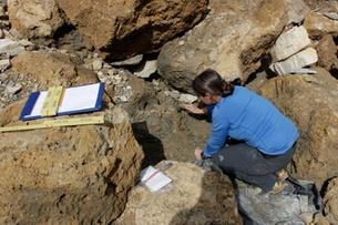 Traverser les Alpes au cours du néolithique