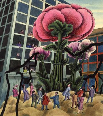 L'exception de l'illustration en littérature jeunesse exposée en primeur à Strasbourg avant de rejoindre sa nouvelle fondation suisse