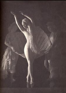 Bacchanale, un ballet de Léonide Massine et Salvador Dali, sur une musique de Wagner