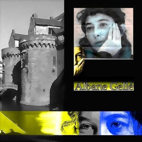 Patricia Cartereau & Albane Gellé  |  [Verrons-nous les mondes de la nuit | se lever]