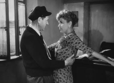 Pattes blanches - Jean Grémillon (1949)
