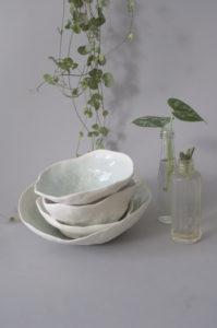 La céramique selon Fanny Richard