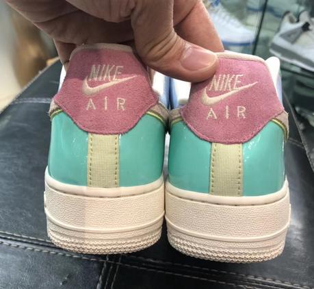 EggÀ Air Low 1 Force Easter Nike Découvrir sBtQrCxohd