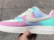 Nike Force Easter