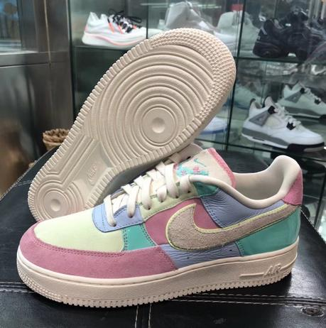 1 Low Nike Easter Force EggÀ Air Découvrir qUVMpzSG