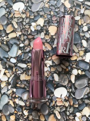 Tinted Lip Glow Balm de Catrice