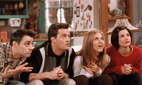 [Série] Pourquoi Friends est la meilleure série du monde