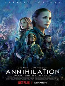 [Critique] Annihilation