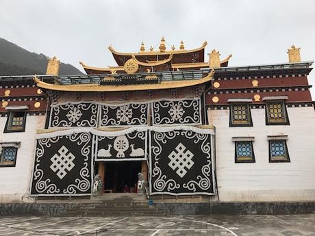 Shangrila, Benzilan et le Nord-Yunnan