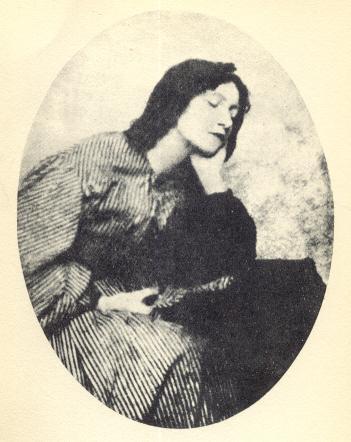 Beata Beatrix : DROGUE, mort et amour.