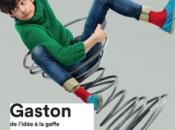 Exposition l'occasion sortie film GASTON LAGAFFE Cité sciences l'industrie