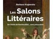 Salons littéraires l'hôtel Rambouillet..sans prétention