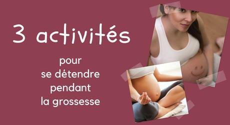 Activités de détente MGAP