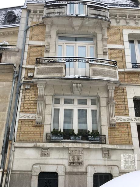 4 rue des Trois Raisinets