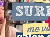 vidéo sujet surprise comment rencontrer salon livre Paris 2018