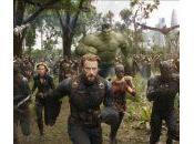 Avengers: Infinity Trailer