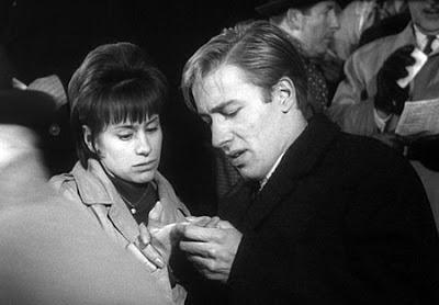 A Place to Go - Basil Dearden (1963)