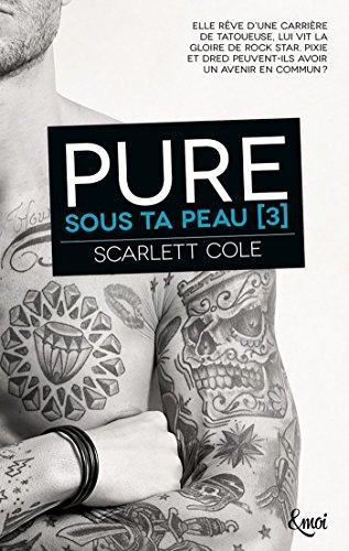 A vos agendas : Découvrez Pure de Scarlett Cole