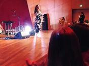 Sílvia Pérez Cruz Philharmonie Luxembourg cris, chuchotements exultation