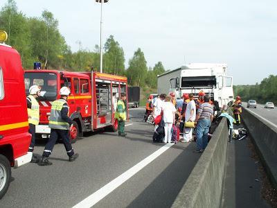 80 Km/heure sur les routes : comment peut on être contre une mesure qui va sauver des vies ?