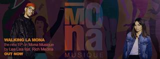 THN #36 - Dans le bag de Lea Lisa (Innerdisc / Mona Musique)