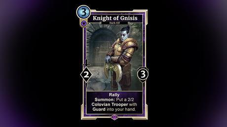 Maison Rédoran The Elder Scrolls Legends