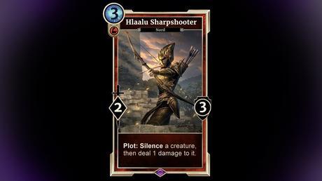 Maison Hlaalu The Elder Scrolls Legends