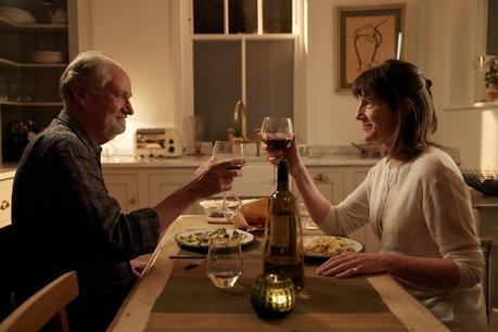 A L'HEURE DES SOUVENIRS avec Emily Mortimer, Charlotte Rampling au Cinéma le 4 avril.